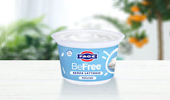 FAGE BEFREE