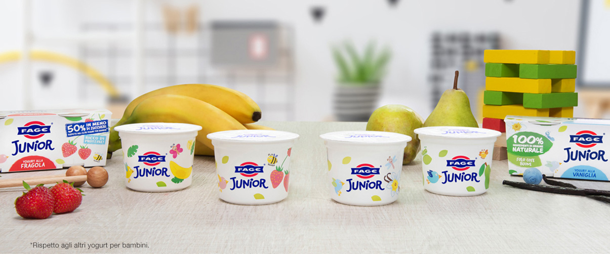 FAGE Junior