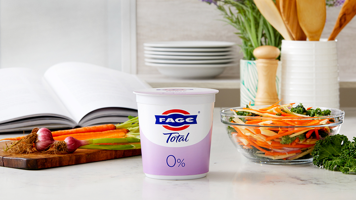 FAGE Nutrition